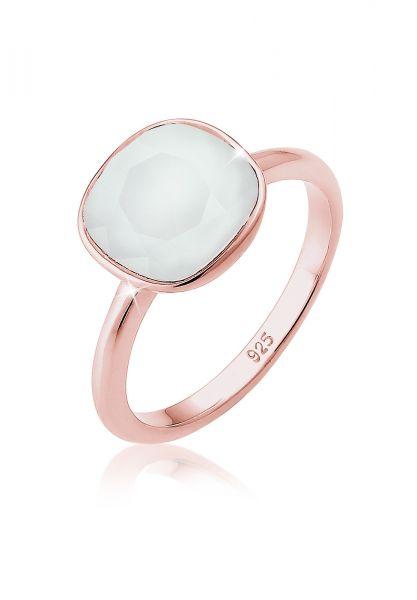 Elli Ring Kristalle 925 Silber Geschenkidee