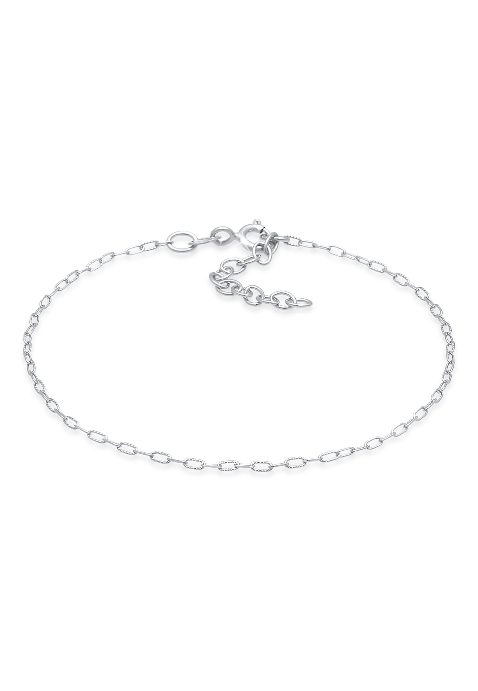 Gliederarmband | 925er Sterling Silber
