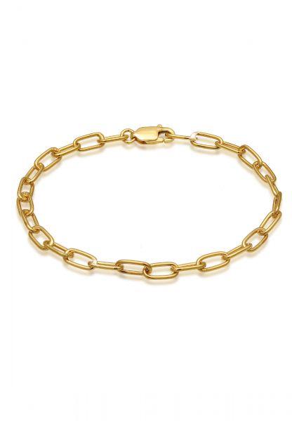 Elli Armband Charmträger Bettelarmband Trend Basic 925 Silber