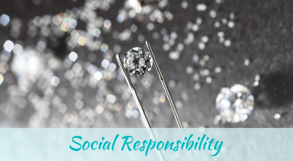 Die soziale Verantwortung ist uns bei JULIE&GRACE sehr wichtig