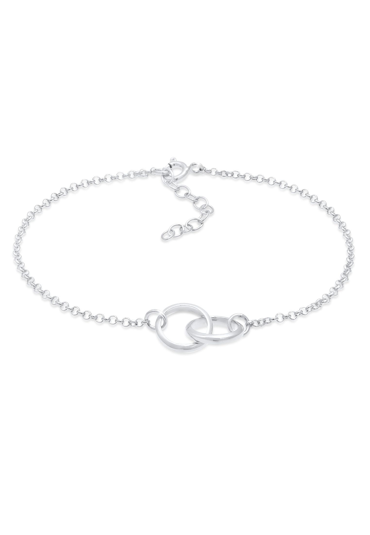Armband Geo | 925er Sterling Silber