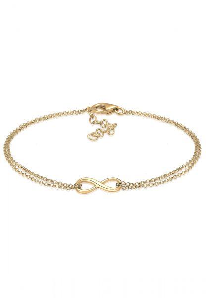 Armband Infinity   925er Sterling Silber