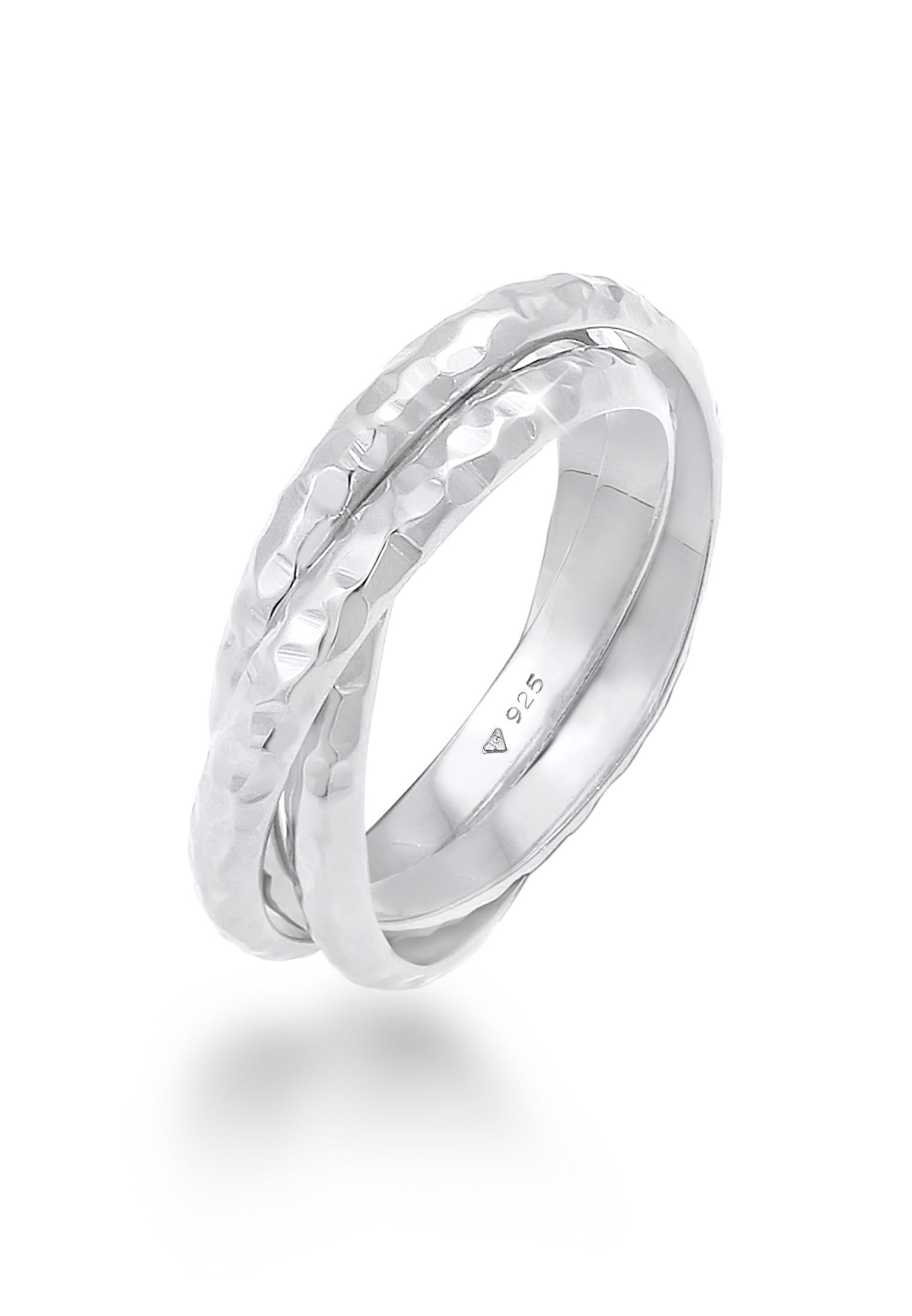Ring   925er Sterling Silber