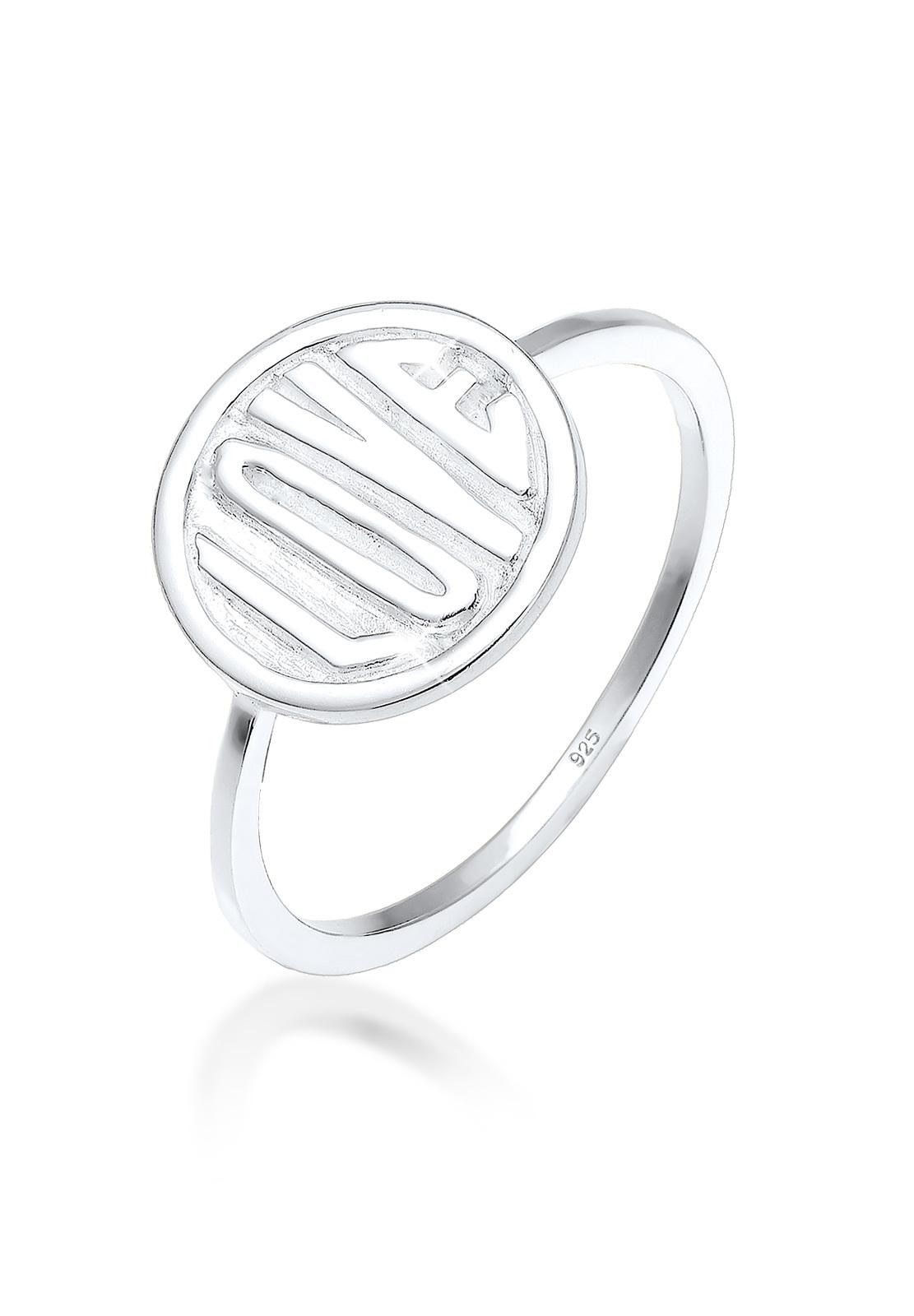Ring Love   925er Sterling Silber