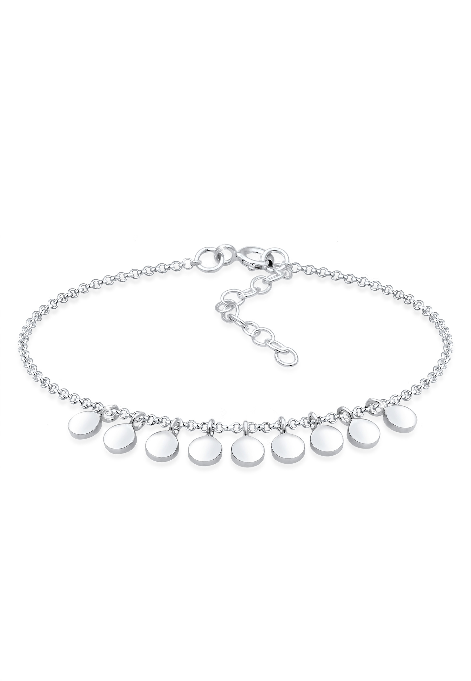 Armband Geo   925er Sterling Silber
