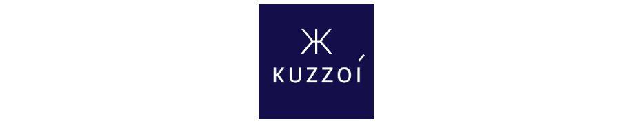 Kuzzoi - Hochwertiger Echtschmuck für Männer