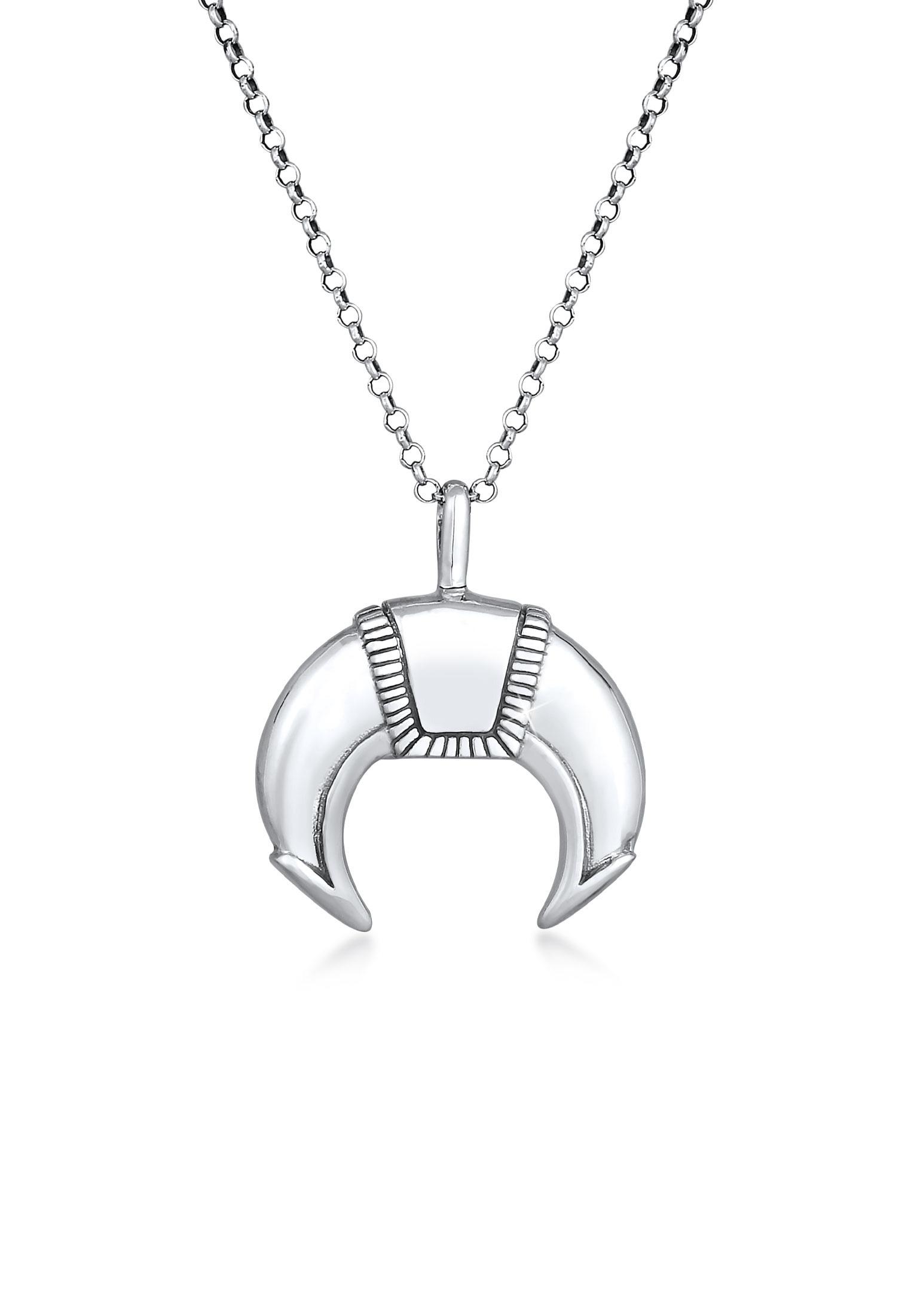 Halskette Astro | 925er Sterling Silber