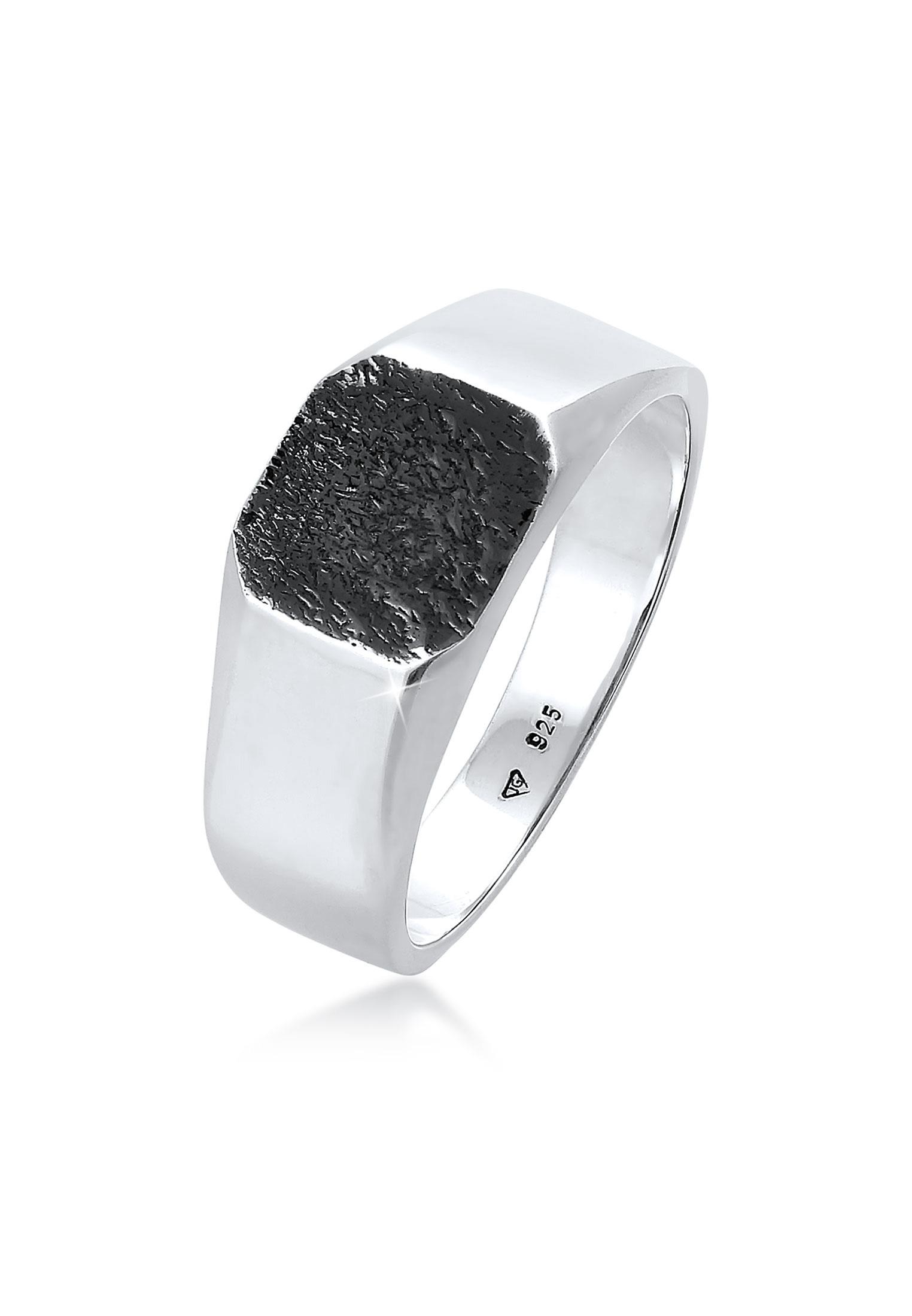 Siegelring   925er Sterling Silber