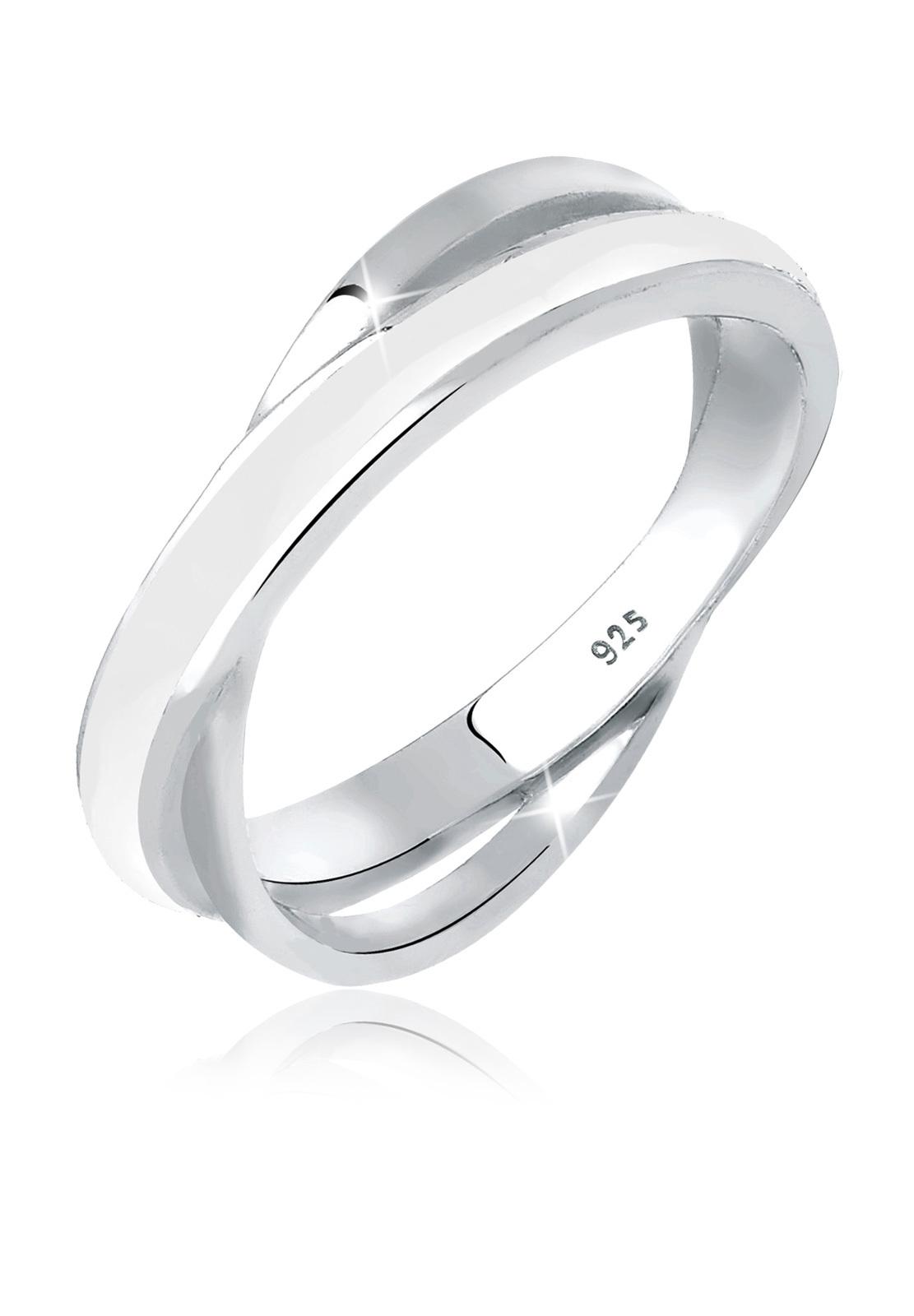 Wickelring | 925er Sterling Silber