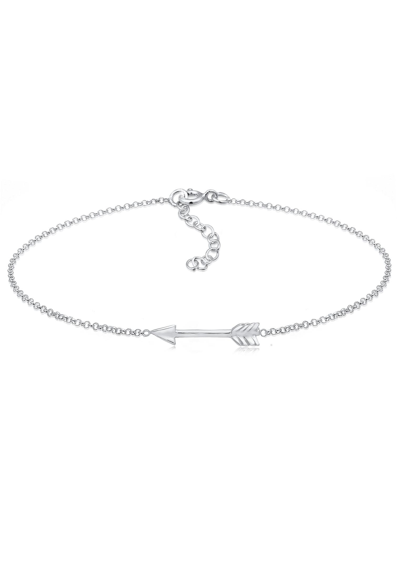 Armband Pfeil | 925er Sterling Silber