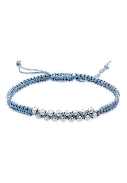 Armband Knoten | 925er Sterling Silber