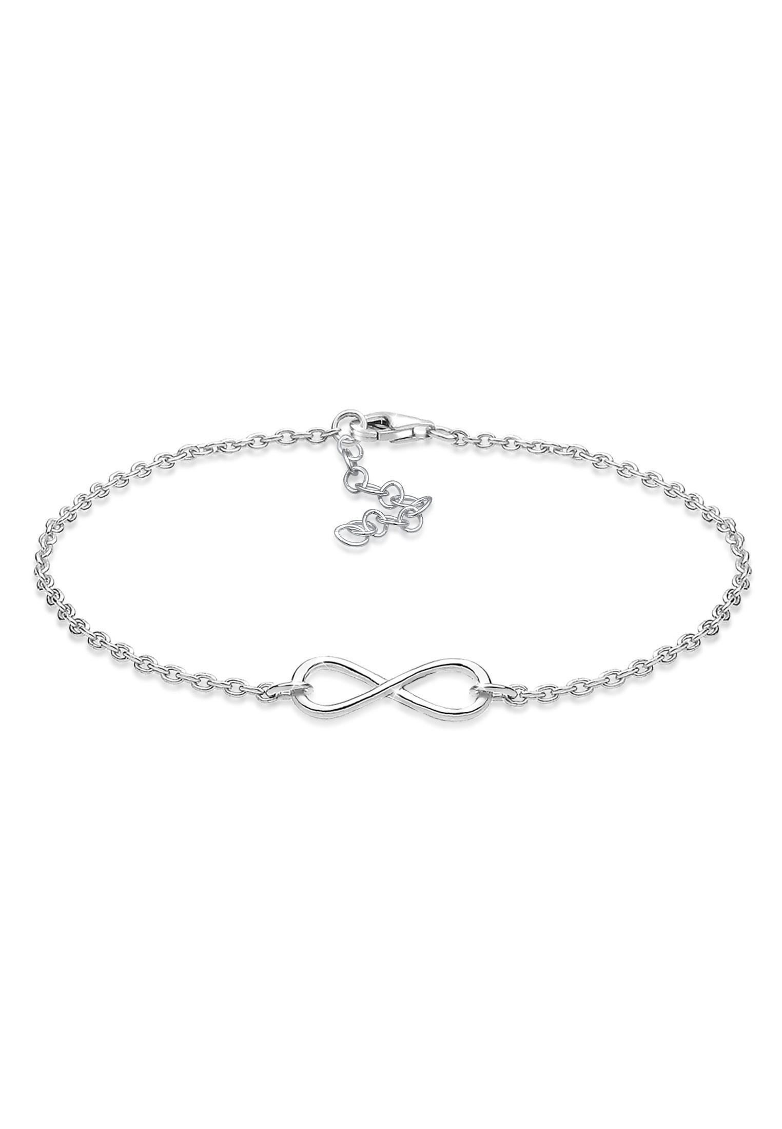 Armband Infinity | 925er Sterling Silber
