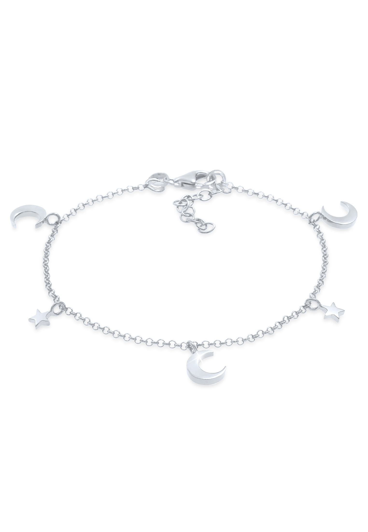 Armband Astro   925er Sterling Silber