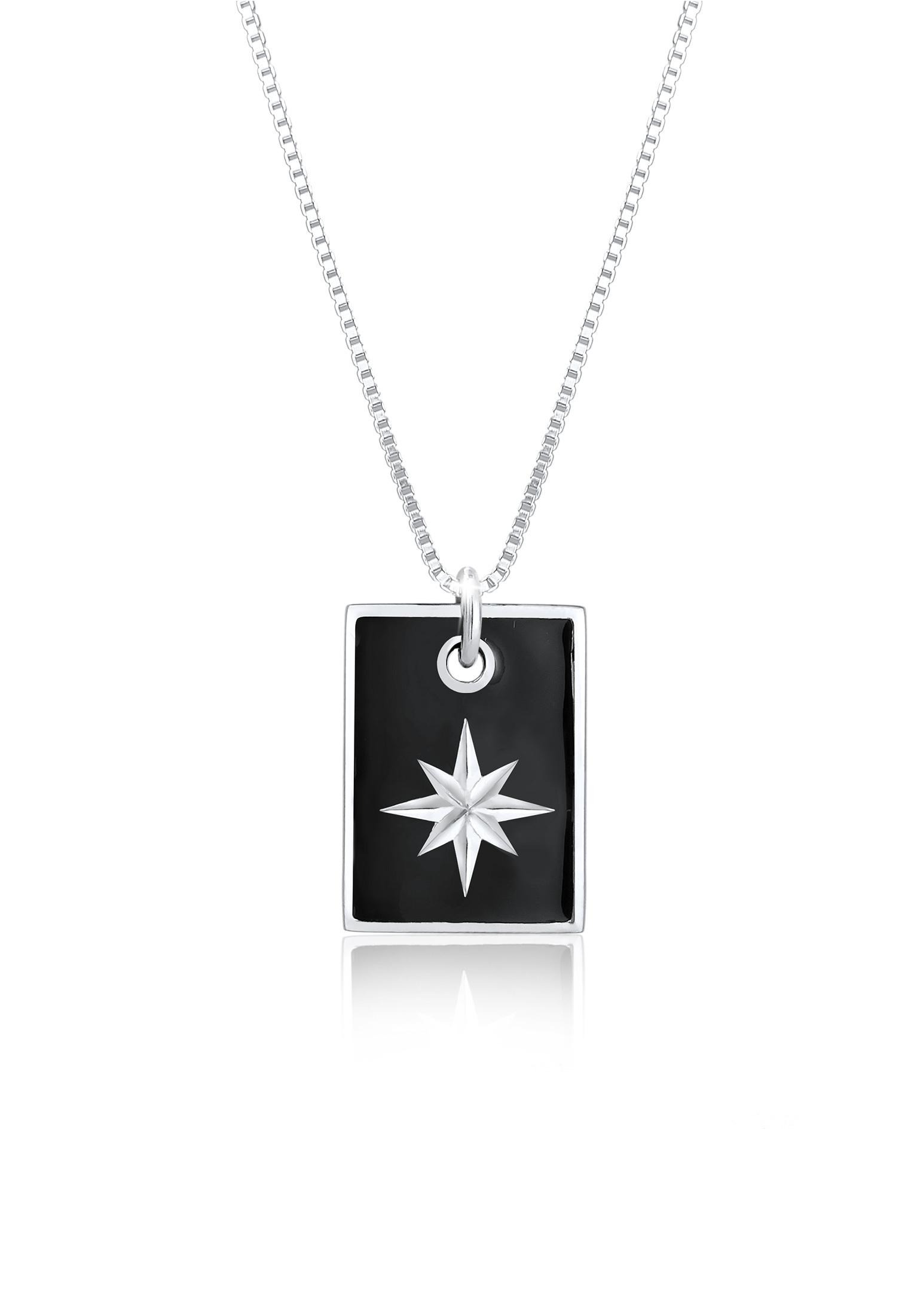 Lange Venezianer-Halskette | 925er Sterling Silber