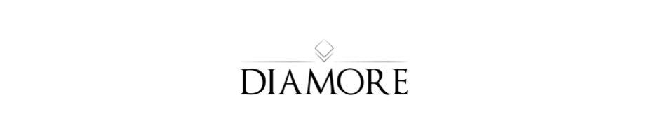 Diamore ist unsere Marke für einzigartigen Diamantschmuck