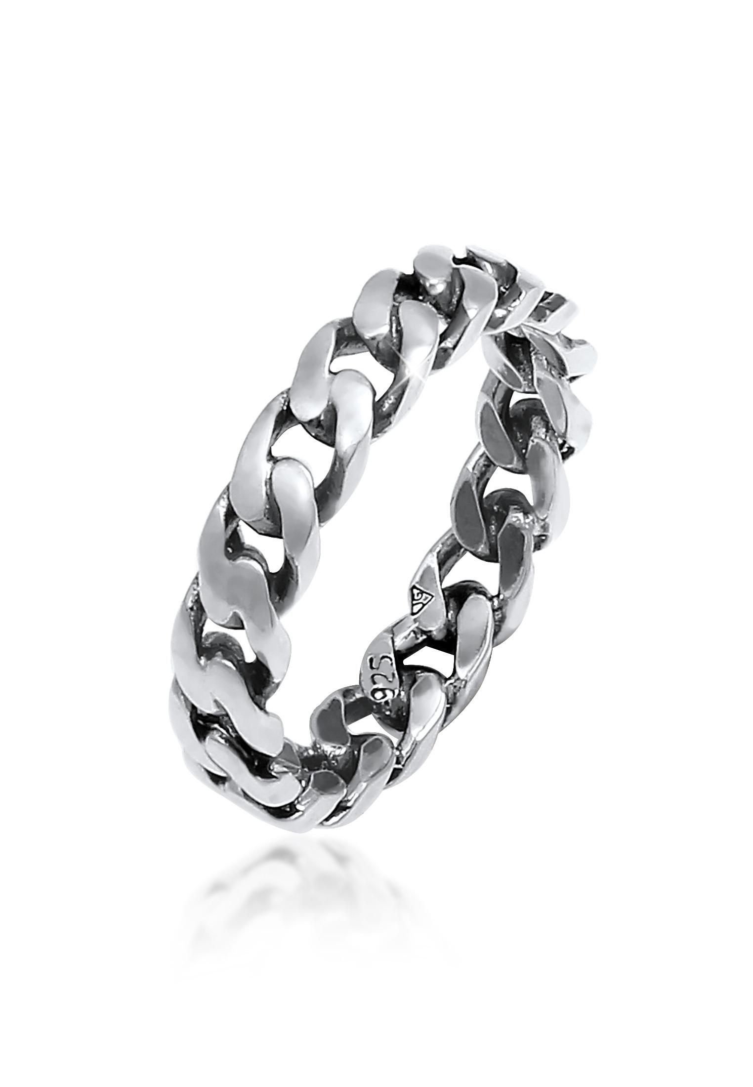 Ring Twisted | 925er Sterling Silber