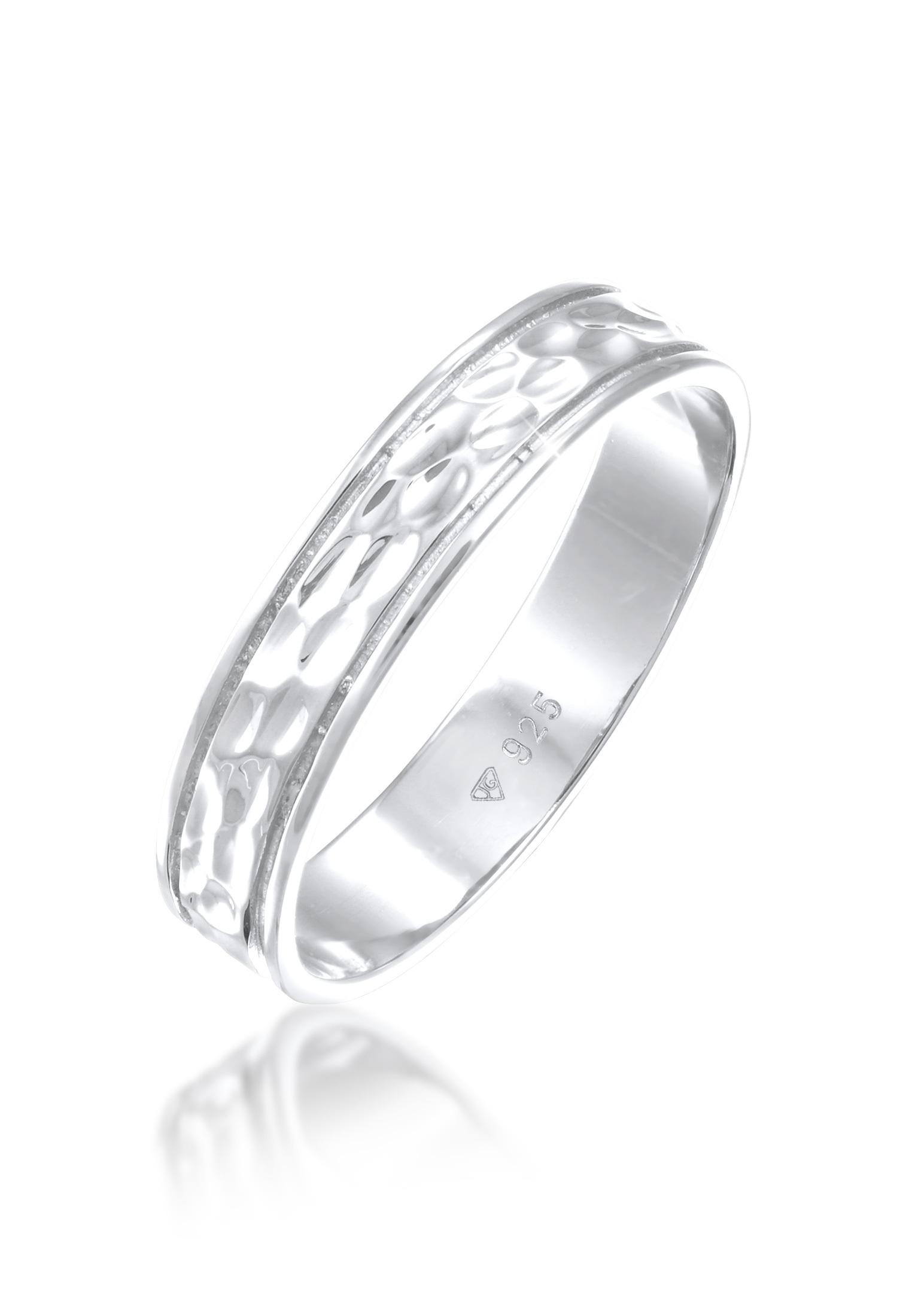 Bandring | 925er Sterling Silber