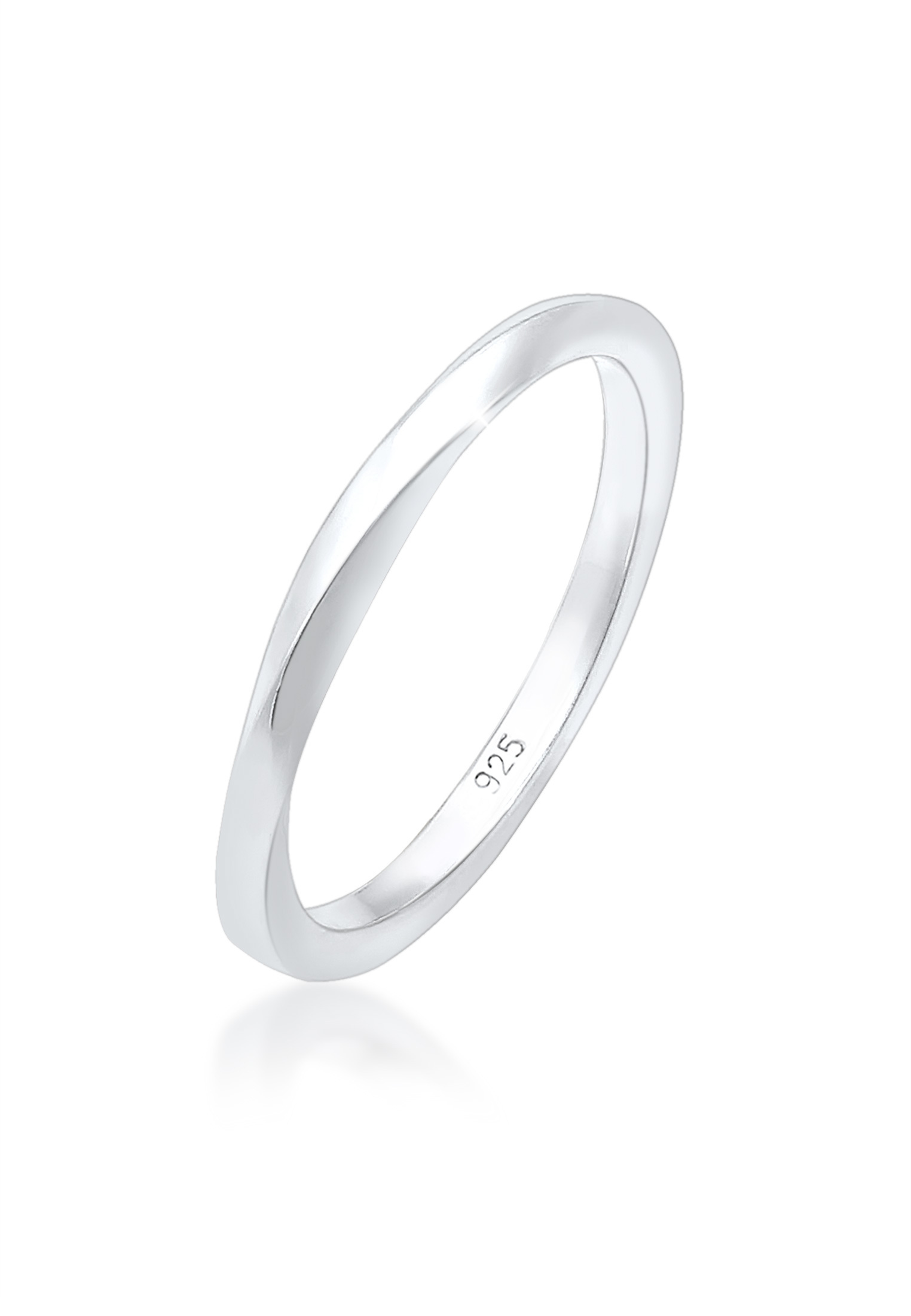 Ring Twisted   925er Sterling Silber