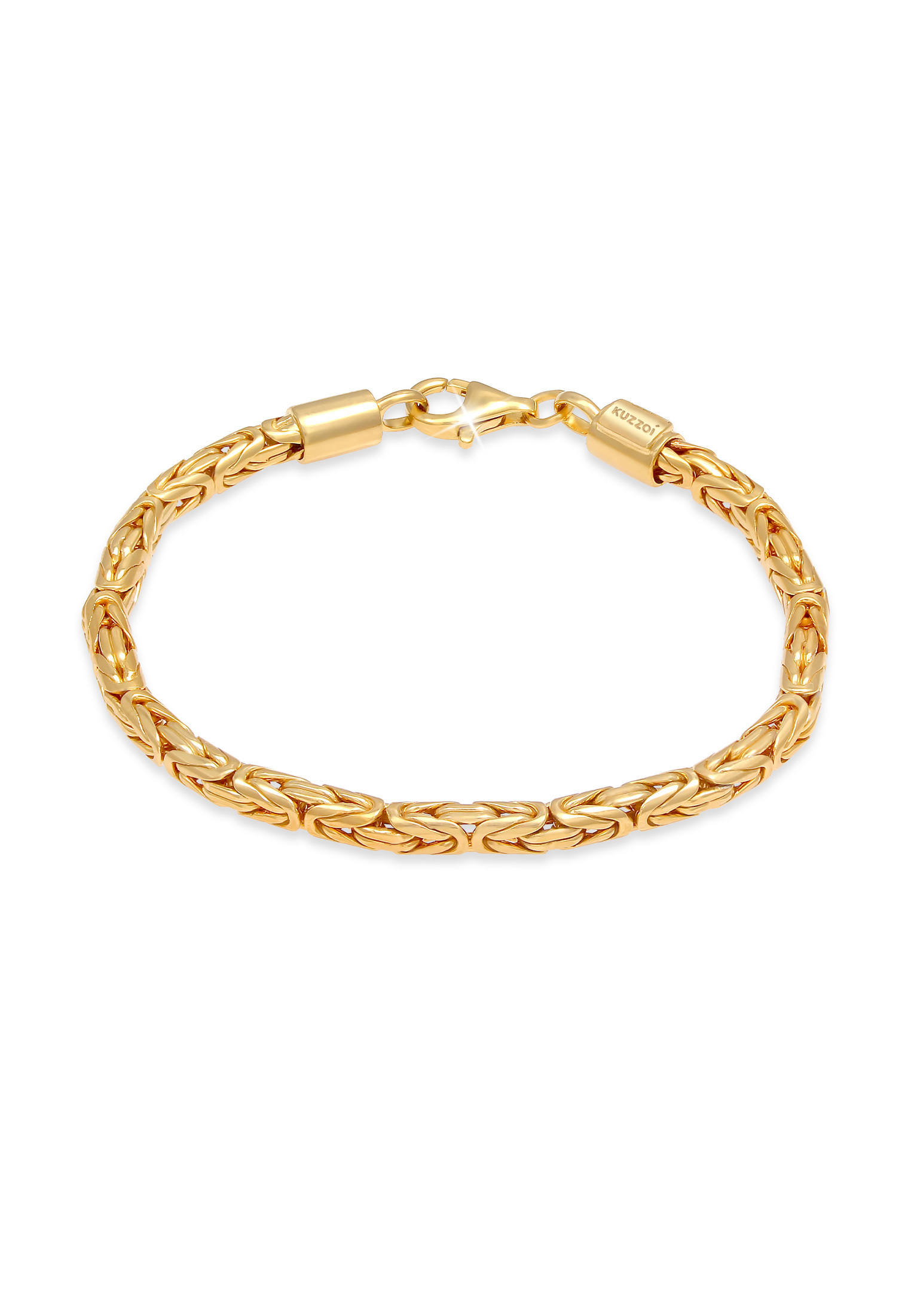 Königs-Armband | 925er Sterling Silber