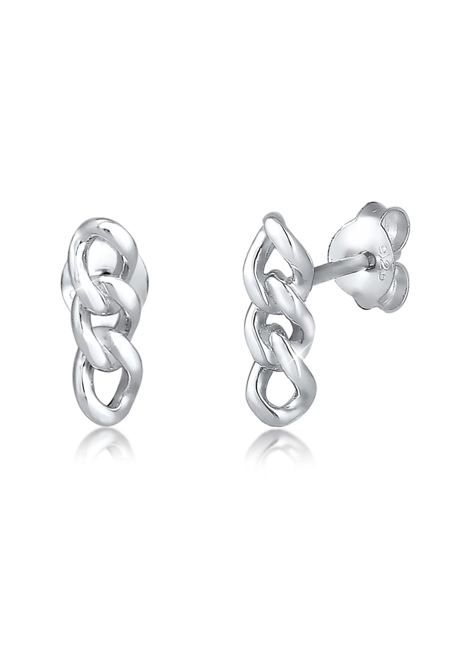 Ohrstecker | 925er Sterling Silber