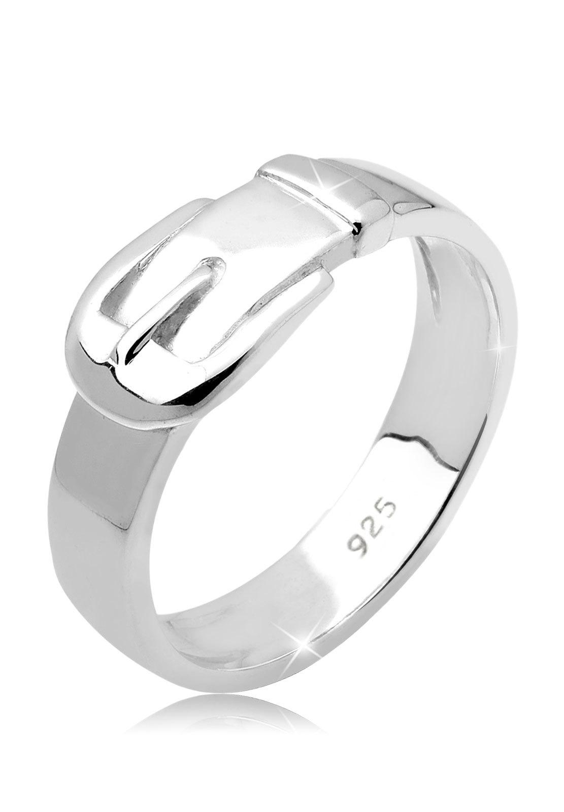 Ring Gürtel | 925er Sterling Silber