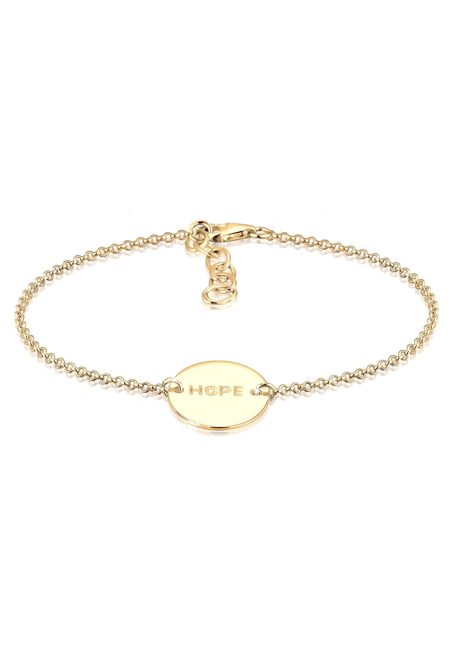 Armband Hope | 925 Sterling Silber vergoldet
