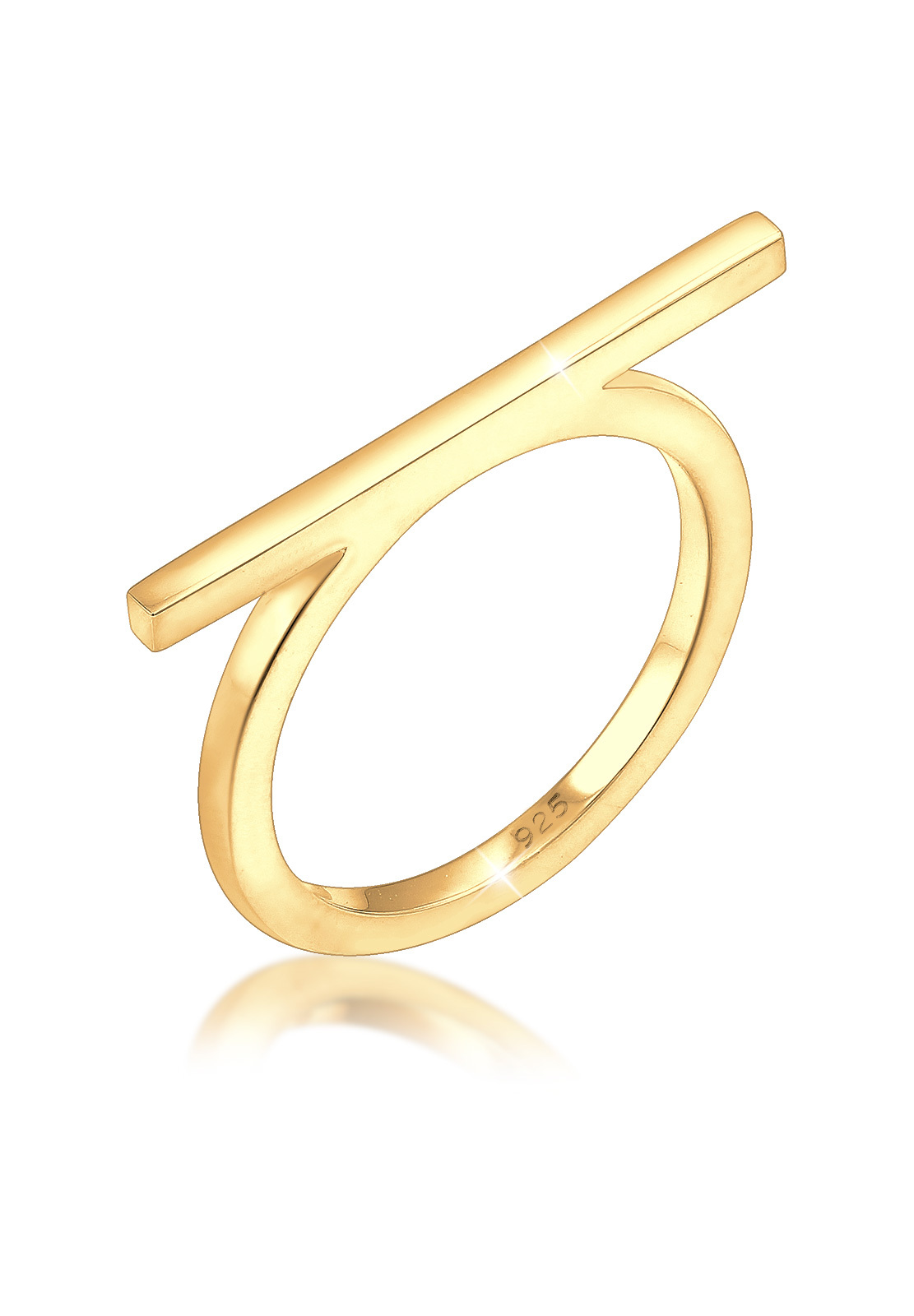 Ring Geo | 925er Sterling Silber