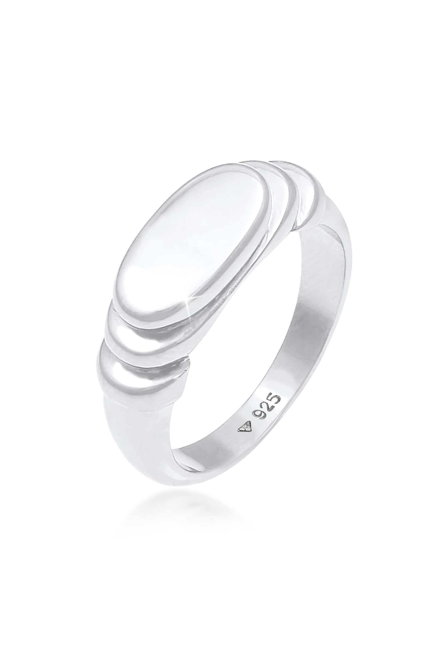 Siegelring | 925er Sterling Silber