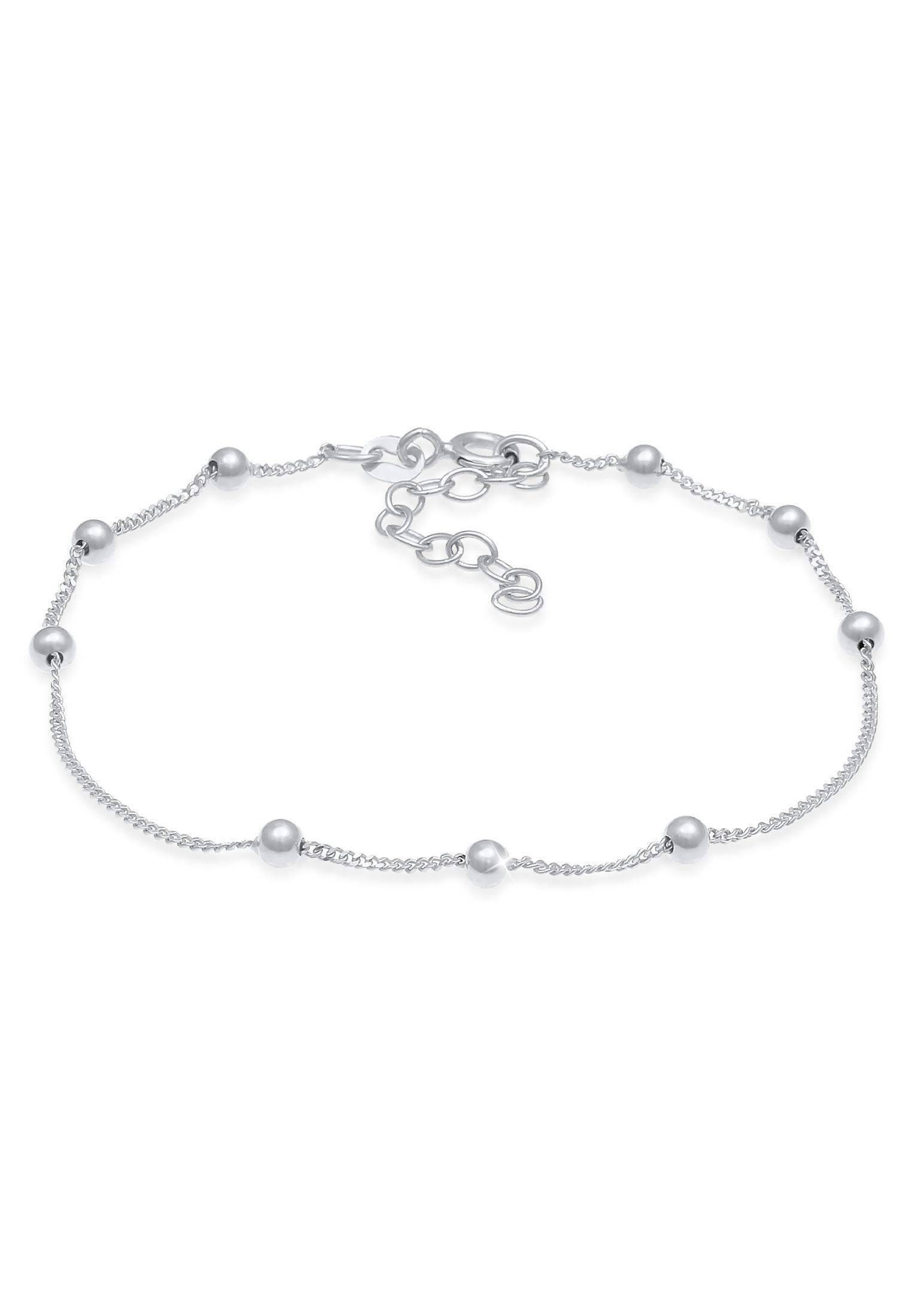 Armband Kugel | 925er Sterling Silber