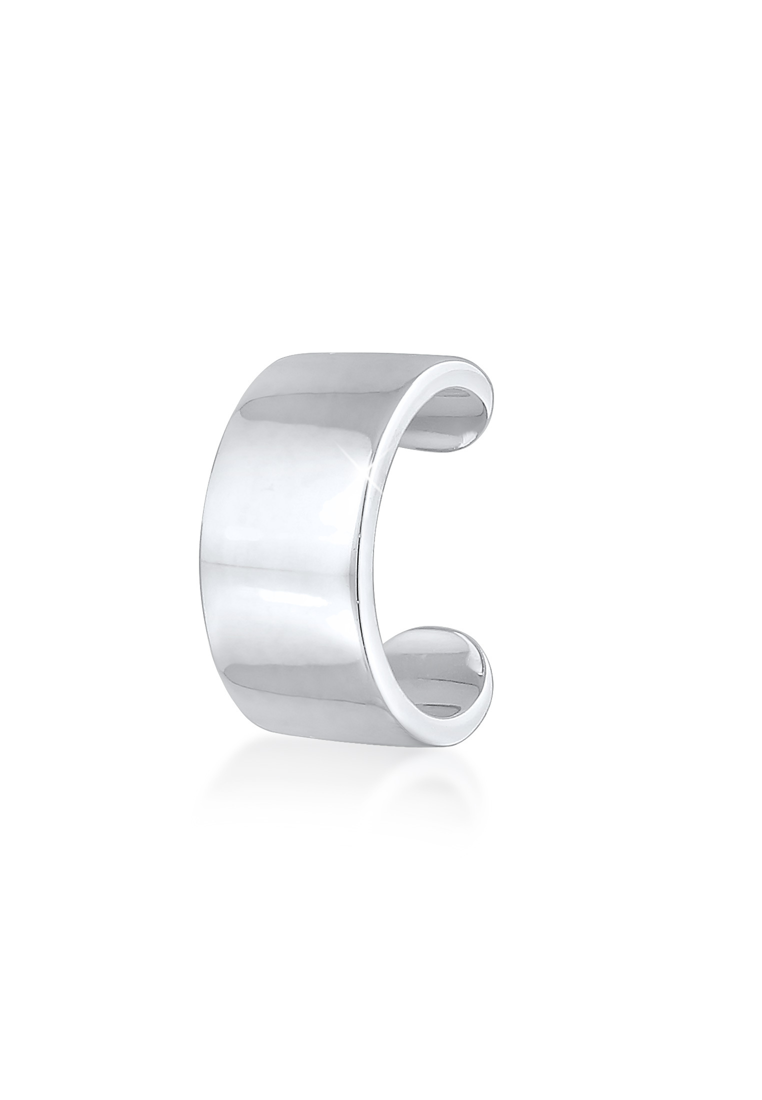 Earcuff   925er Sterling Silber