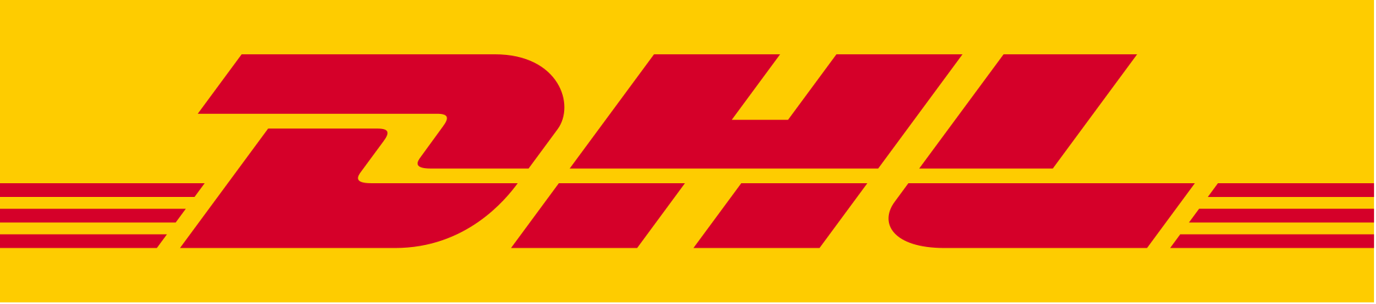 Internationaler Versand mit DHL