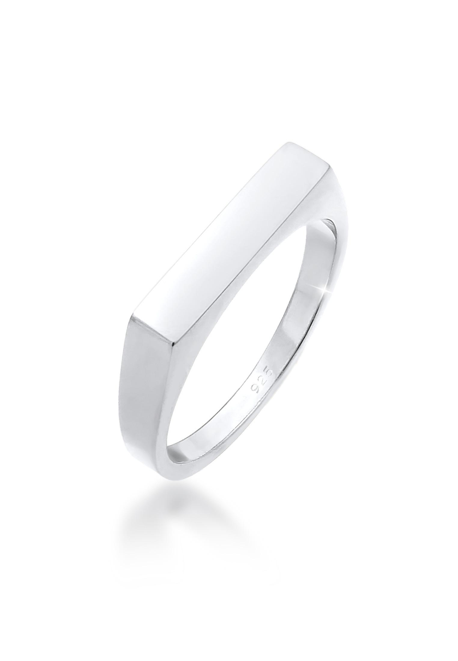 Pinky Ring | 925er Sterling Silber
